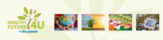 HEALTHYFUTURE 4Y & THE PLANET